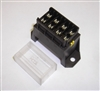 4-Way Fusebox for Blade Fuses
