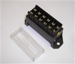 6-Way Fusebox for Blade Fuses