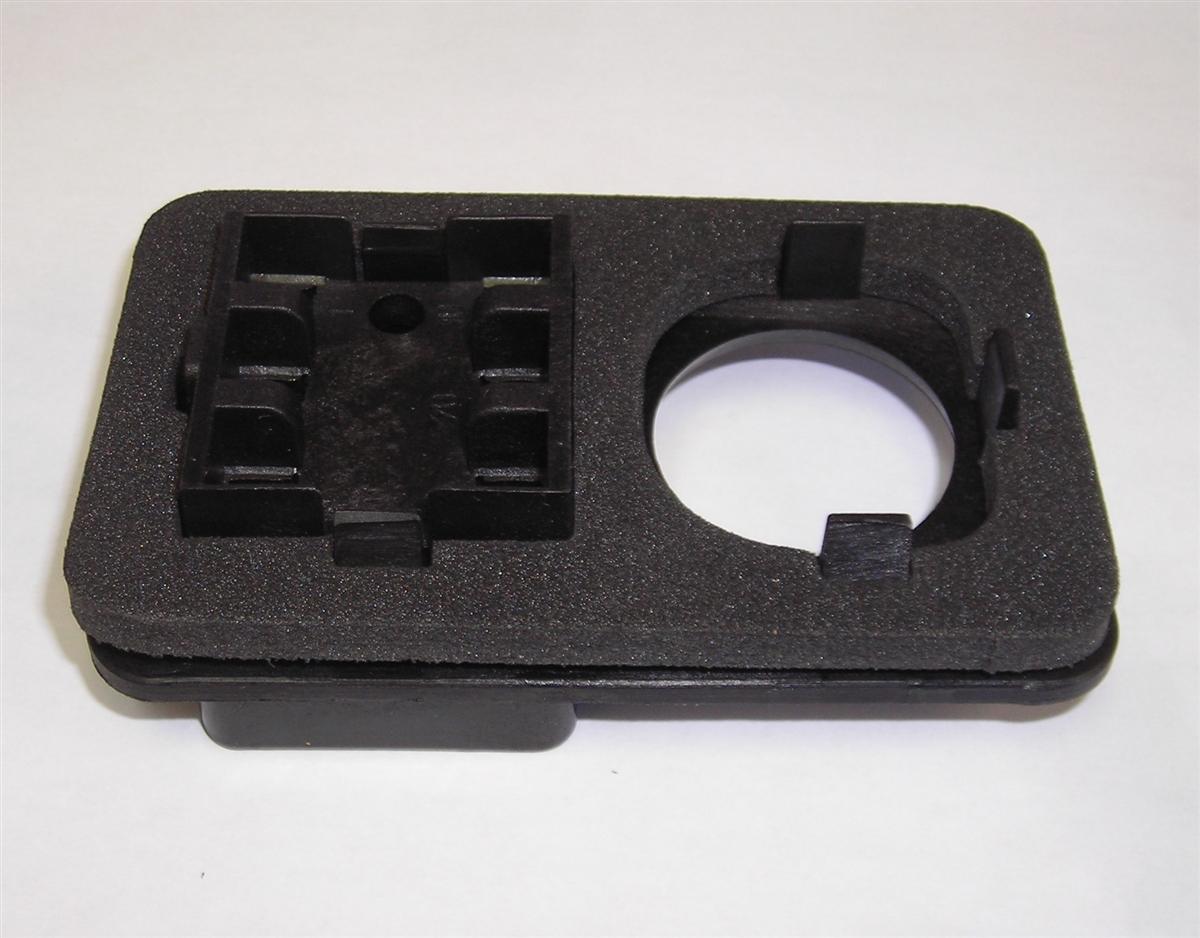 3-Way FuseboxBritish Wiring