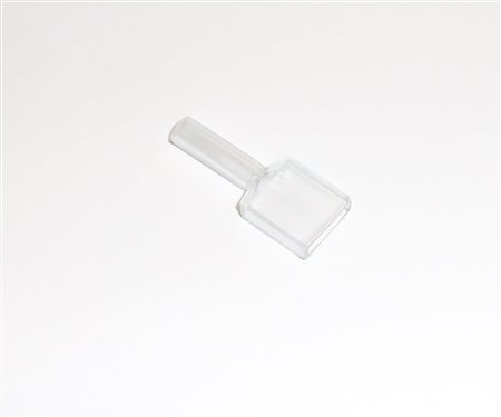 "1/4"" Male Spade Terminal Cover"