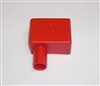 LH Red Battery Terminal Cover