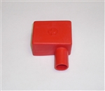 RH Red Battery Terminal Cover