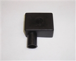 LH Black Battery Terminal Cover