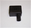 RH Black Battery Terminal Cover