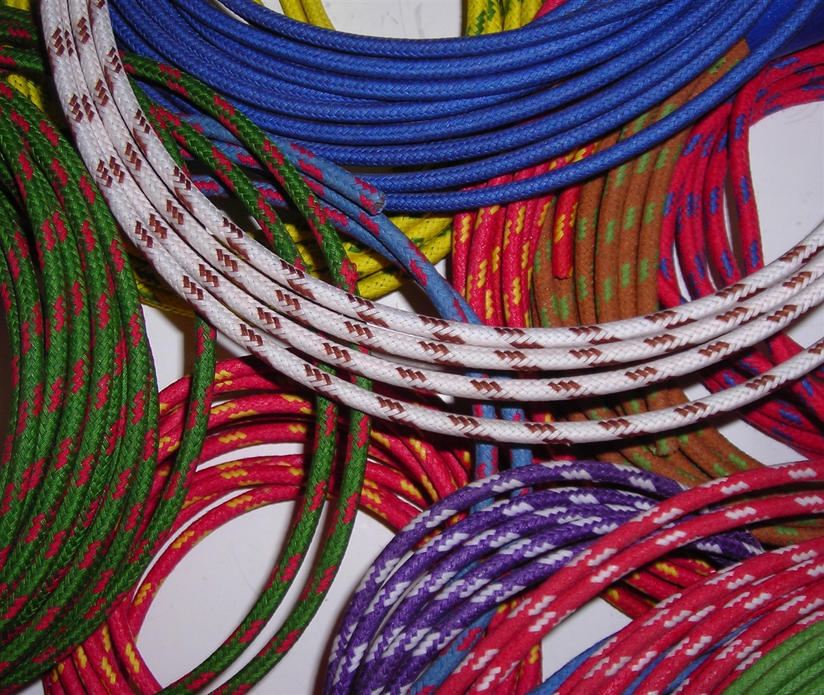 Strand Braided Wire (14 ga AWG)