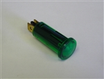 Green Bulb Holder Assembly (C617)