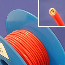 25 Amp Thin Wall Cable
