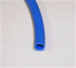 4mm Blue PVC Sleeving