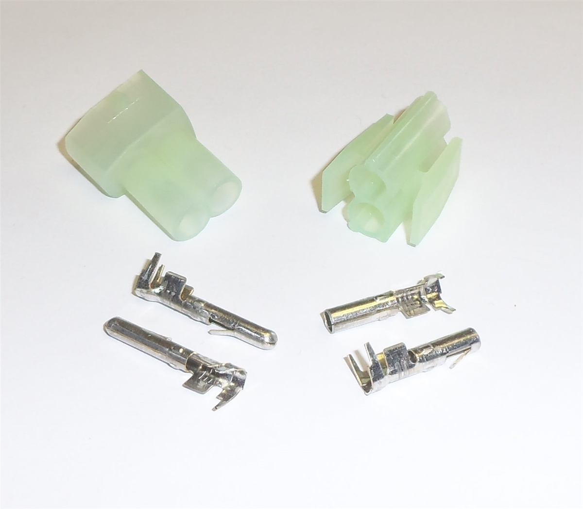 Xce Wire Spring Socket Connector - Buy Wire Spring Socket ...