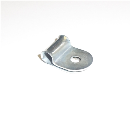 "3/16"" Cable Clip with 3/16"" Mounting Hole  (C943)"