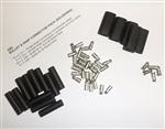 Soldering Bullet & Snap Connector Assortment Pack
