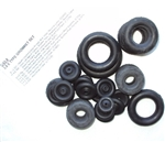 Jaguar 3.8 E-Type Grommet Set
