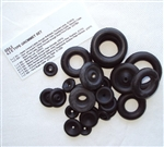 Jaguar 4.2 E-Type Grommet Set