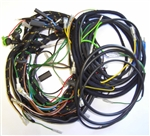 Land Rover Series 2A Main Wiring Harness