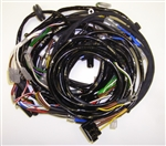 1966-71 2A Main Harness, Petrol with Alternator Conversion (LR203PPALT)