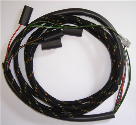 Land Rover Series 2A Tow Bar Harness