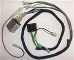 Hazard Warning Relay Harness  (LR224)