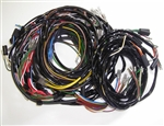 Land Rover Series 2 & 2A Lightweights Main Wiring Harness