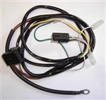 Land Rover Series 3 Engine Wiring Harness