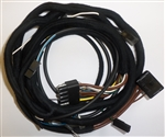 Land Rover Engine Wiring Harness V8