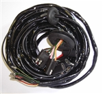 Land Rover Body Wiring Harness