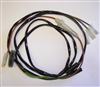 Land Rover Two Speed Heater Wiring Harness