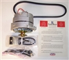 Late TR3 & TR4 Alternator Conversion Kit (LTR3TR4ALT)