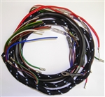 AJS Matchless G80CS Motorcycle Wiring Harness