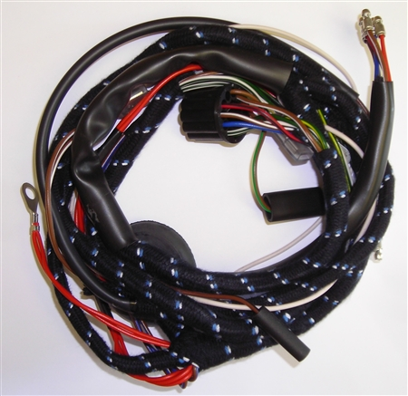 AJS Matchless G15CS Motorcycle Wiring Harness