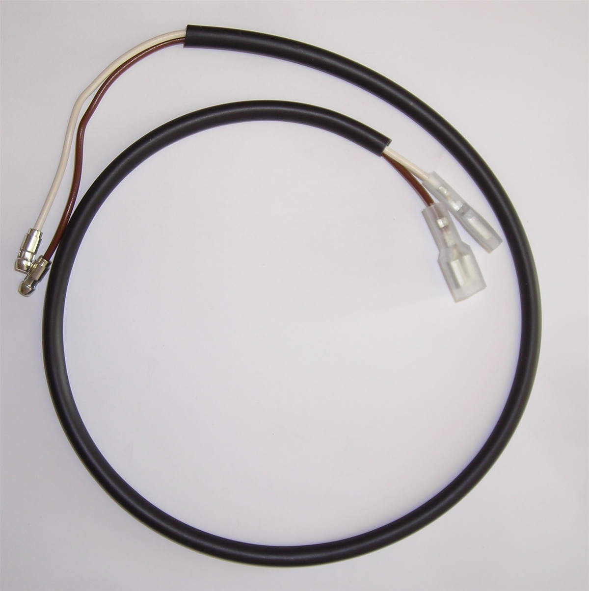 MC118PP 2?1374672623 commando 850cc mk3 motorcycle front brake switch wiring harness wiring harness for motorcycles at crackthecode.co