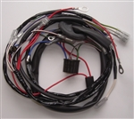 BSA A50 & A65 Motorcycle Wiring Harness