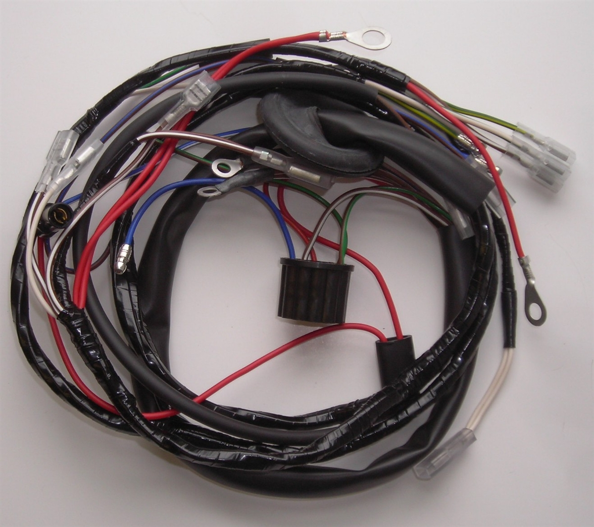 BSA A50 & A65 Motorcycle Wiring Harness  British Wiring