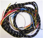 1946-1949 Triumph 5T  Main Wiring Harness  (MC51PB)