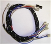 1971-1973 BSA  A75 Rocket 3 Headlamp Harness (MC62HPB)