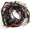 Triumph Motorcycle Wiring Harness
