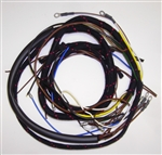Up to 1959 Triumph Pre-Unit TR5 & TR6 Main Harness (MC7PB)