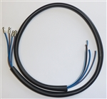 "18"" Dip Switch Lead"