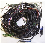 1968 - Early 1973 Morgan Plus 8 Wiring Harness Set