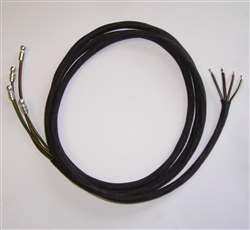 1957-61 Metropolitan Steering Column Harness
