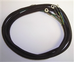 AC ACE & ACECA Steering Column Harness