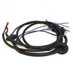 Headlamp / Sidelamp Harness Set, Series 2 XJ6 / XJ12  (XJ2228)