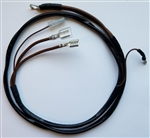 Alternator Harness, Early Series 1 Jaguar XJ6  (XJ6109)