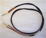 Alternator Harness, Late Series 1 & Series 2 Jaguar XJ6  (XJ6123)