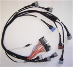 Jaguar Series 3 XJ6 Fuel Injection Harness