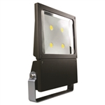 Eiko AFL-5C-W-U LED Area Flood Large 236W, Eiko #08986, LED Flood #08986, Litespan LED Flood #08986, AFL-5C-W-U-LED