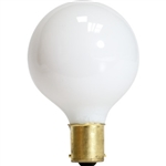 #20-99 White Miniature Bulb Ba15s Base,20-99,#20-99,20-99 Bulb,20-99 Lamp,20-99 RV Light,#20-99 Miniature Lamp,#20-99 RV Light Bulb
