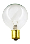 #1015 Miniature Bulb Ba15s Base, G16 1/2 SC BAY 6.4V 9.5A CLEAR, 1015, #1015, #1015 Miniature, #1015 Bulb, #1015 Lamp, #1015 Miniature Lamp, #1015 Indicator, #1015 Mini Bulb, #1015 Mini Lamp, #1015 Auto Bulb, CEC#1015