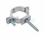 "Topaz - 1000 2"" Aluminum Conduit Support Lag Screw, Topaz #1000, Topaz 1000"
