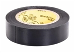 "Topaz – 830T Electrical Tape, Topaz #830T, Topaz 830T, Black Electrical Tape 3/4"" x 30' Topaz #830T, Black PVC Electrical Tape Topaz #830T"