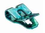 Green Ground Clip, Topaz - GC99 Grounding Clip,Green Grounding Clip